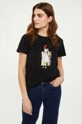 Bow lady t-shirt