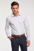 Striped Non-iron shirt
