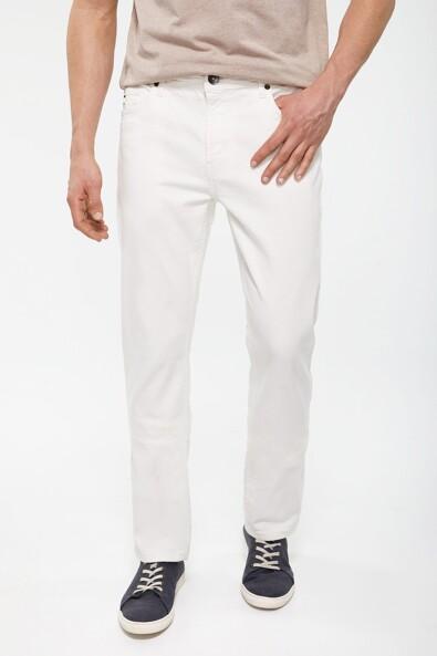 Five pocket Slim jean