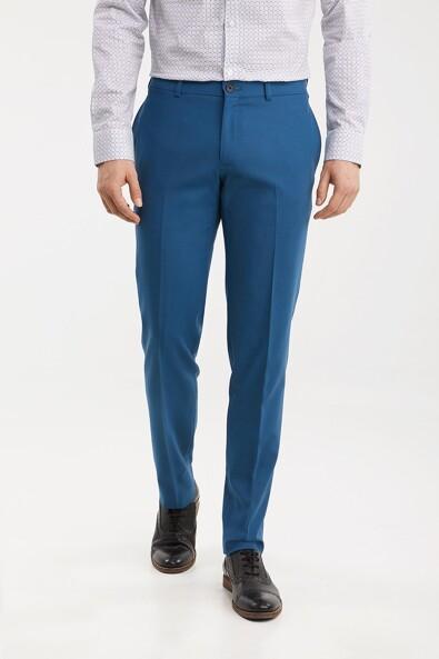 Solid Skinny pant